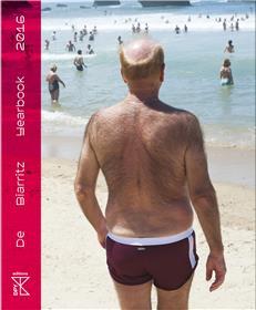 De Biarritz Yearbook 2016