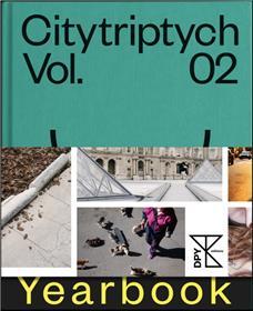 Citytriptych Vol.2 Yearbook
