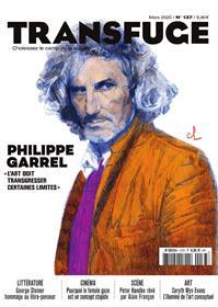 Transfuge N° 137  Philippe Garrel