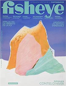 Fisheye N°40 - janvier/février 2020