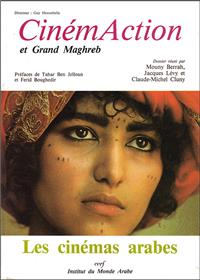 Cinemaction N°43 Les cinémas arabes - 1987