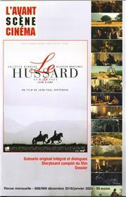 L´Avant-Scène Cinéma N°668/669 Le Hussard sur le toit - décembre 2019