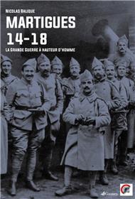 Martigues 1914-1918