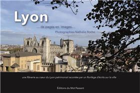 Lyon De Pages En Images