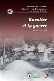 Baratier Et La Guerre
