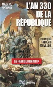 L´An 330 De La République