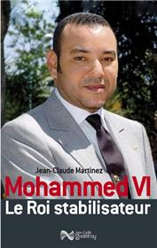 Mohammed Vi, Le Roi Stabilisateur (Rv)