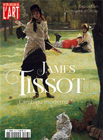 Dossier de l´art n° 278 - James Tissot - avril 2020