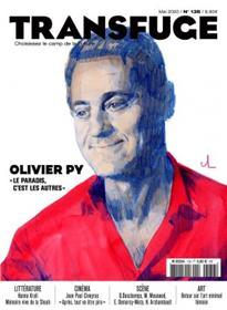 Transfuge N° 138  Olivier Py - mai 2020