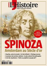 Les collections de l´Histoire HS N°87 Spinoza - avril/mai/juin 2020