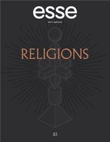 ESSE N°83 Religions (hiver 2015)