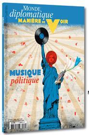 Manière de Voir N°171 Musique et politique - juin/juillet 2020