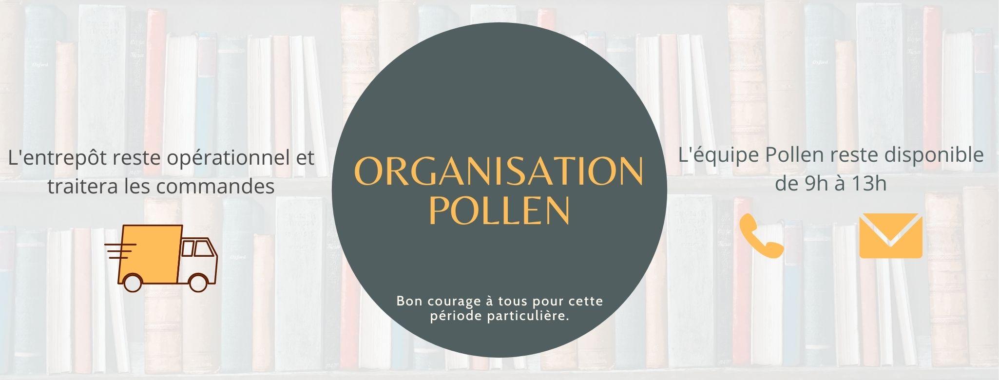 Organisation Pollen